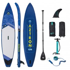 SUP Aztron NEPTUNE Touring 12.6